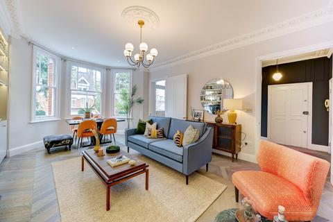 2 bedroom end of terrace house for sale - Bassett Road, London