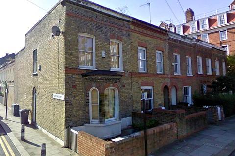 4 bedroom terraced house to rent - Nursery Road, Brixton