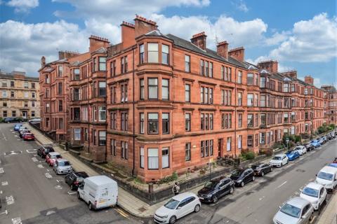 3 bedroom flat for sale - Cranworth Street, Flat 1/2, Hillhead, Glasgow, G12 8BZ