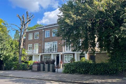 5 bedroom terraced house to rent - Loudoun Road, St Johns Wood NW8
