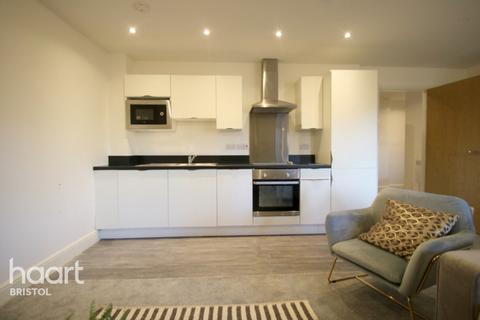 1 bedroom apartment for sale - Boulevard View, Bristol