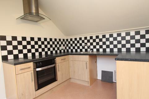 2 bedroom flat to rent - Tamworth Road, Long Eaton, NG10