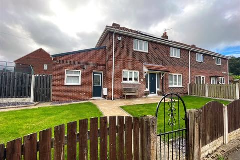 4 bedroom semi-detached house for sale - Bakewell Road, Athersley South, S71
