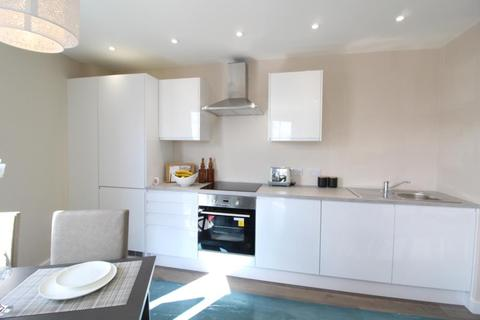 1 bedroom apartment for sale - PLOT 92, THE RESIDENCE, KIRKSTALL ROAD, LEEDS, WEST YORKSHIRE, LS3 1LX
