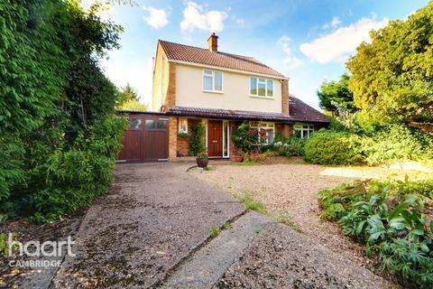 3 bedroom detached house for sale - Acton Way, Cambridge