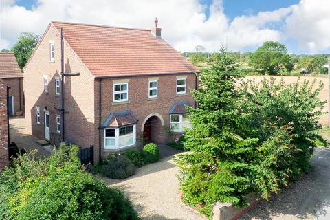6 bedroom detached house for sale - Boynton House, Mill Lane, Bielby