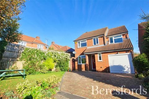 4 bedroom detached house for sale - Windmill Heights, Billericay, CM12