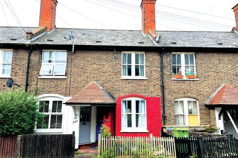 2 bedroom terraced house for sale - 238 Derinton Road, Tooting