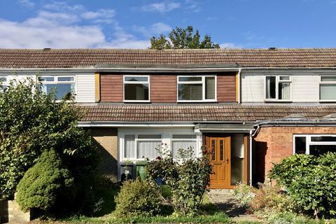 3 bedroom house for sale - 28 Chalfont Close, Cherry Hinton, Cambridge
