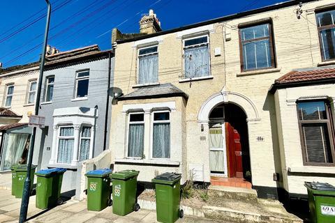 2 bedroom terraced house to rent - Marmadon Road, Plumstead, London, SE18 1EA