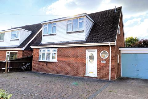 3 bedroom detached house for sale - 41(A) Crockhamwell Road, Woodley, Reading, Berkshire