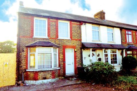 3 bedroom terraced house for sale - 4 Damyns Hall Cottages, Aveley Road, Upminster, Essex