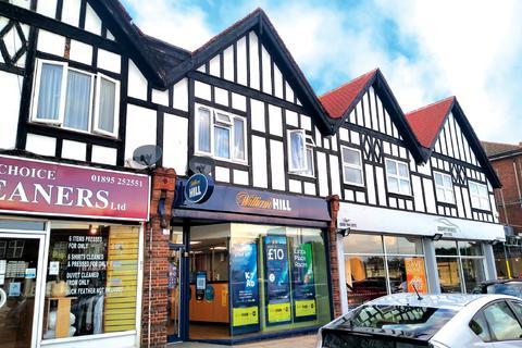 1 bedroom flat for sale - 323(A) Long Lane, Hillingdon, Middlesex