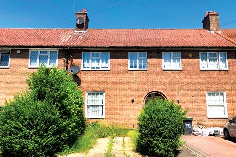 3 bedroom terraced house for sale - 171 Roundtable Road, Bromley, Kent