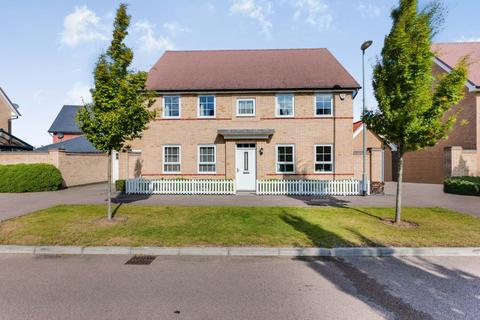4 bedroom detached house for sale - Beehive Lane, Hockley, SS5