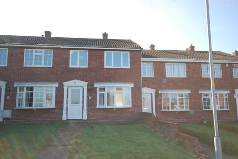 3 bedroom terraced house to rent - Joel Square, Cranwell, NG34