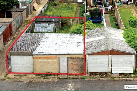 Garage for sale - Garage/Workshop to the rear of 2 Portland Road, Hayes, Middlesex