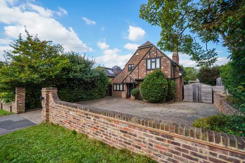 3 bedroom detached house for sale - Wayneflete Tower Avenue, Esher, Surrey, KT10