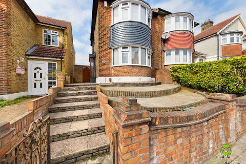 2 bedroom semi-detached house to rent - Exmouth Road, Welling DA16 1DY