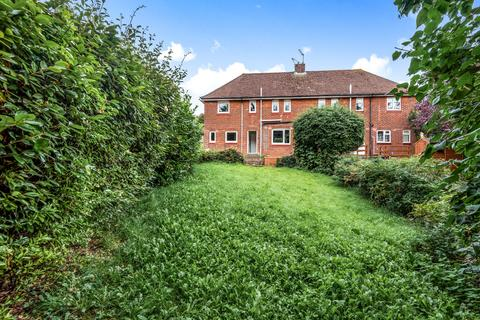 3 bedroom semi-detached house for sale - Thurmond Road, Winchester, Hampshire, SO22