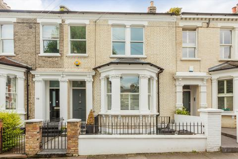 5 bedroom terraced house for sale - Sarsfeld Road, London, SW12