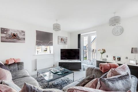 2 bedroom flat for sale - Oxleaze Way, Paulton, Somerset