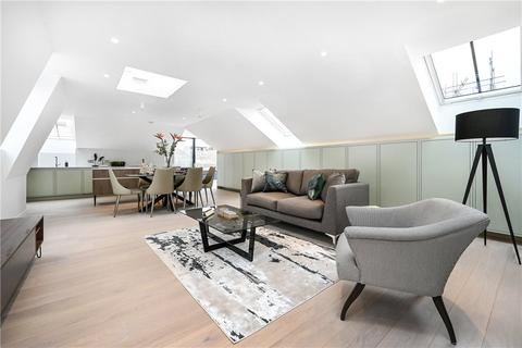 3 bedroom apartment for sale - Stone House, Weymouth Street, London