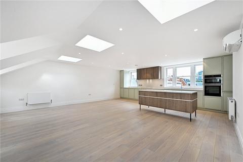 3 bedroom apartment for sale - Portland Place, London