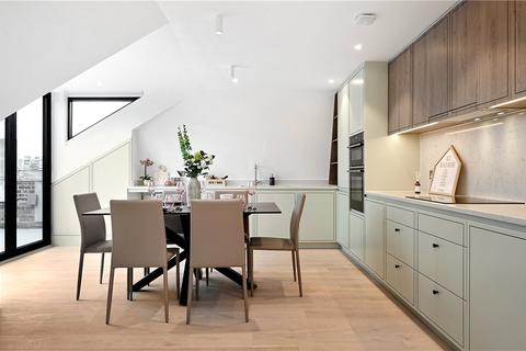 2 bedroom apartment for sale - Stone House, Weymouth Street, London
