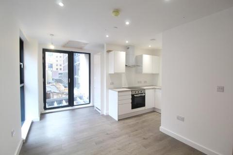 1 bedroom apartment for sale - PLOT 70 THE RESIDENCE, KIRKSTALL ROAD, LEEDS, WEST YORKSHIRE, LS3 1LX