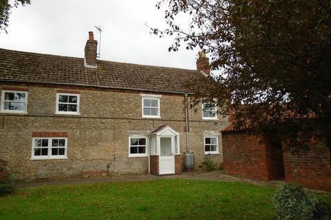 2 bedroom semi-detached house to rent - Northlands Road, Winterton