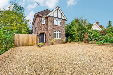 3 bedroom cottage for sale - Winterpit Lane, Mannings Heath