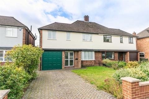 4 bedroom semi-detached house for sale - Denton Grove, WALTON-ON-THAMES, Surrey