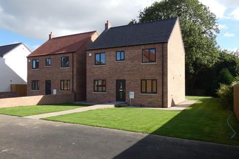 5 bedroom detached house to rent - 3B Willow Gardens, Leeming Bar, Northallerton