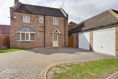 4 bedroom detached house for sale - Mallard Court, Rossington