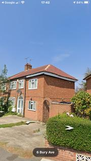 4 bedroom terraced house to rent - Bury Avenue, Bury Avenue, Hayes UB4