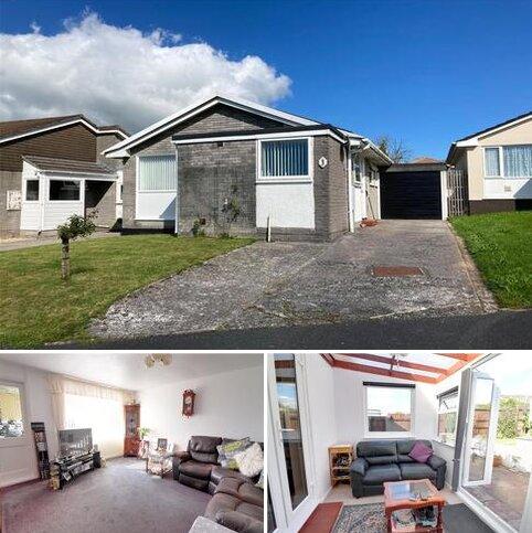 2 bedroom detached bungalow for sale - Tor View, Tregadillett