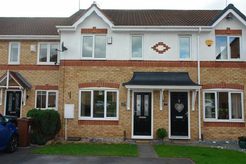 2 bedroom townhouse for sale - Cairnwell Road, Chadderton, Oldham