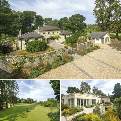 6 bedroom detached house for sale - Hayeswood Road, Timsbury, Bath, BA2