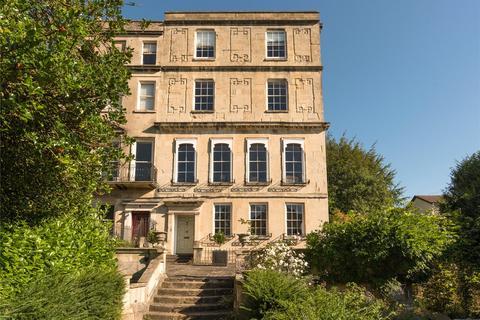 6 bedroom end of terrace house for sale - Lansdown Terrace, Lansdown, Bath, BA1