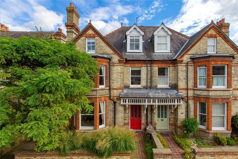 5 bedroom semi-detached house for sale - Willis Road, Cambridge, CB1