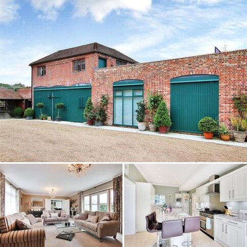 3 bedroom mews for sale - Coach House Mews, Great Maytham Hall, Rolvenden, Cranbrook, TN17