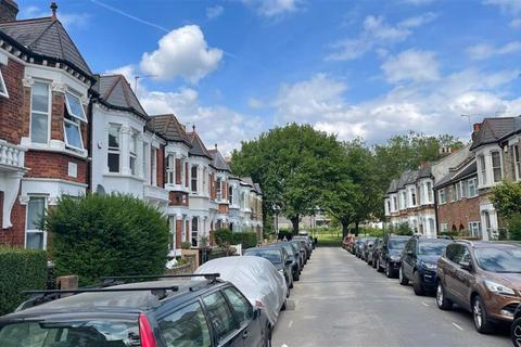 3 bedroom flat to rent - Agamemnon Road, West Hampstead NW6