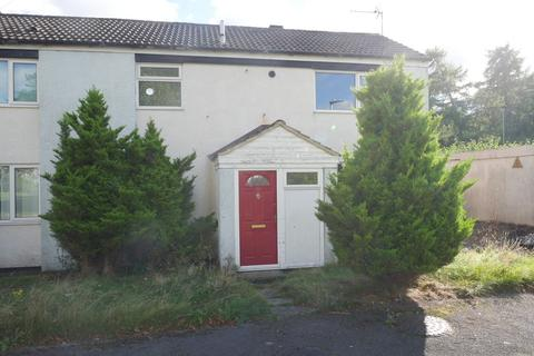 3 bedroom end of terrace house for sale - Warwick Close, Catterick Garrison