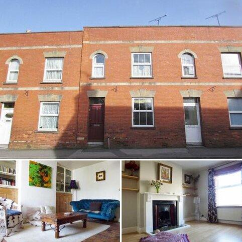 3 bedroom terraced house for sale - Magdalene Street, Glastonbury