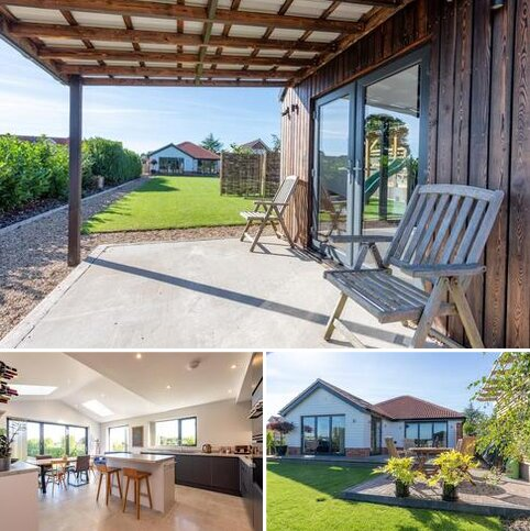 3 bedroom detached bungalow for sale - Brantham - Fenn Wright Signature