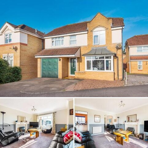 4 bedroom detached house for sale - Brownings Road, Cannington