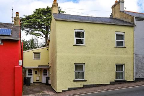 3 bedroom apartment for sale - Bitton Park Road, Teignmouth