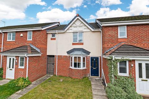 3 bedroom terraced house to rent - Regency Square, Warrington