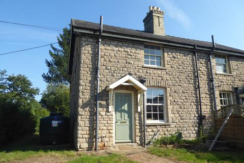3 bedroom semi-detached house for sale - 3 Holywell Quarry Cottage